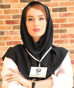 سحر حسینی - کارشناس دیجیتال مارکتینگ