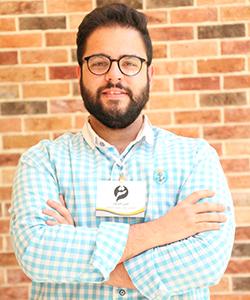امین امیدوار - کارشناس ارشد دیجیتال مارکتینگ