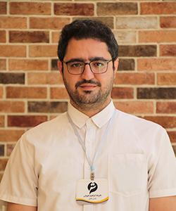 علیرضا تهرانی - بنیانگذار شیک و پیک