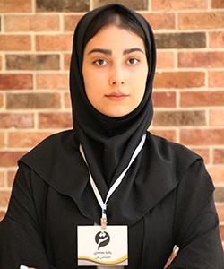 پانیذ محمدی - کارشناس دیجیتال مارکتینگ